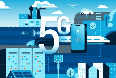 The 5G technological revolution at the 84th TIF